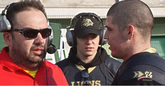 coach vecchi lions